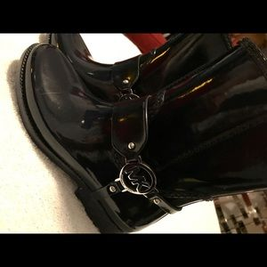 Brand New (Floor Model) Boots By MICHAEL KORS